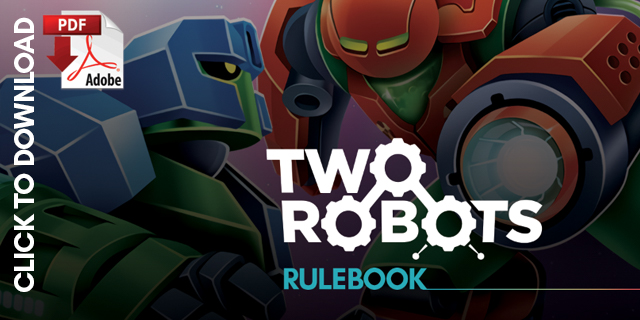 Two Robots Rulebook PDF
